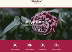 woodlandessence.com
