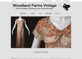woodlandfarmsantiques.com