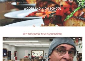 woodlandhighag.weebly.com