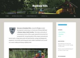 woodlandhills.ws