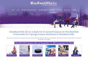 woodlandhillsice.com