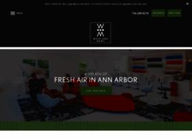 woodlandmews.com