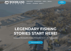 woodlandresort.com