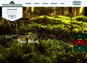 woodlandsbank.com