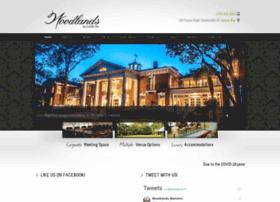 woodlandsinn.com
