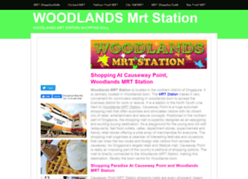 woodlandsmrtstation.insingaporelocal.com