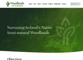 woodlandsofireland.com