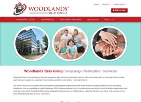 woodlandsrelogroup.com