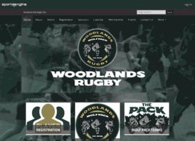 woodlandsrugby.org