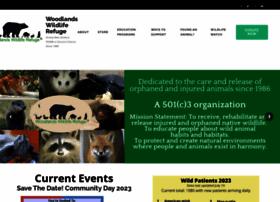 woodlandswildlife.org