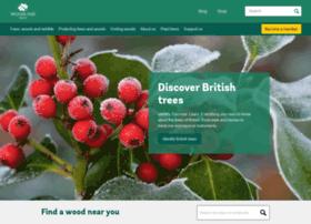 woodlandtrust.computerlove.co.uk