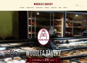 woodleabakery.com