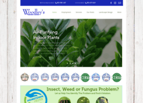 woodleygardencenter.com