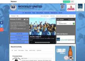 woodleyunitedfc.co.uk