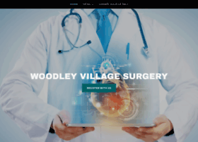 woodleyvillagesurgery.co.uk