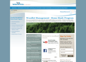woodlot.novascotia.ca