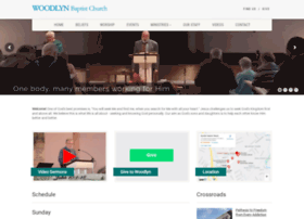 woodlynbaptist.org
