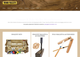 woodmallets.com