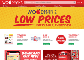 woodmans-food.com