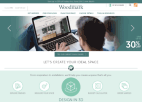 woodmarkcabinetry.com
