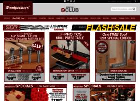woodpeck.com