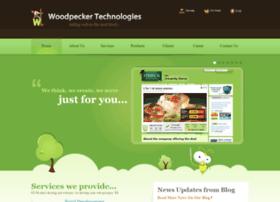 woodpeckertechnologies.com