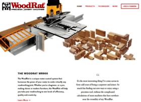 woodrat.com
