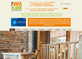 Woodrecycling.org.uk