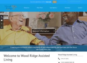 woodridgealf.com