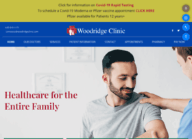 woodridgeclinic.com