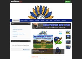 woodridgewarrioryouthorganization.siplay.com