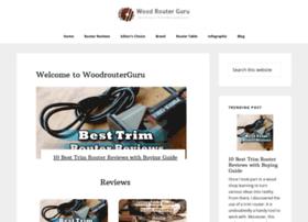 woodrouterguru.com
