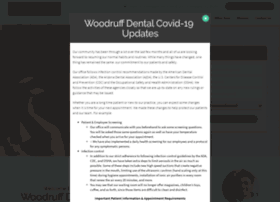 woodruffdental.com