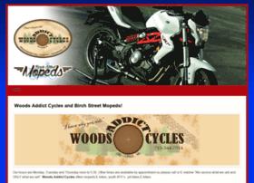 woodsaddict.com