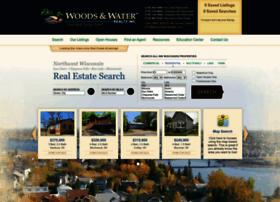 woodsandwater.com
