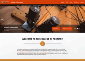 woodscience.oregonstate.edu