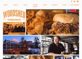woodshedsmokehouse.com