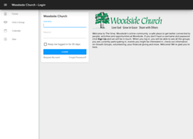 woodsidechurch.ccbchurch.com