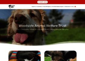 woodsidesanctuary.org.uk