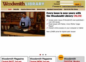 woodsmithlibrary.foxycart.com