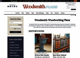 woodsmithplans.com