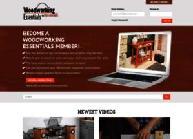 woodsmithvideoedition.com