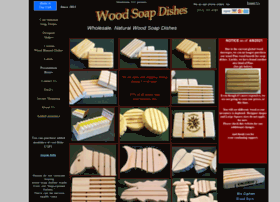 woodsoapdishes.com