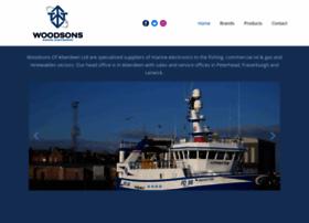 woodsons.co.uk
