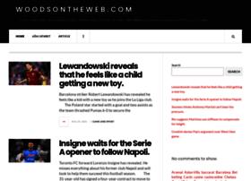 woodsontheweb.com