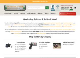 woodsplittersdirect.com