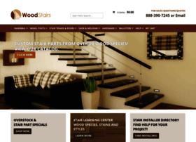 woodstairs.com