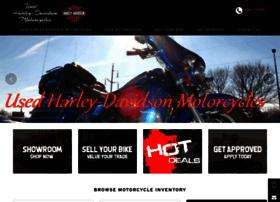 woodstock-harley-davidson.ebizautos.com