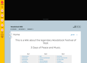 woodstock.wikia.com
