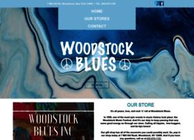 woodstockblues.com